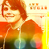 Gerard Icon 2 by MyHeartBelongsToMCR