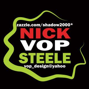 NickVopSteele's Profile Picture
