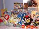 Mah Sonic Collection