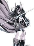Huntress Commission 02