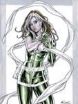 X-Men's Rogue Commission 02
