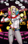 Harley Wins an Oscar