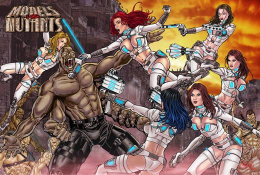 Models vs Mutants