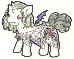 Brielle Pony