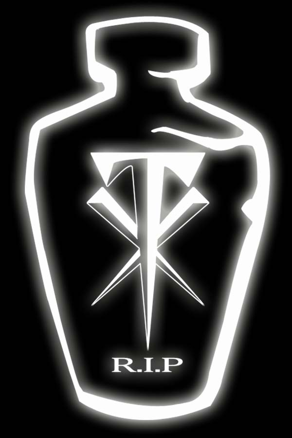 the gallery for gt undertaker symbol tattoo