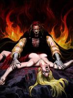 Dracula Lives by deadwoodman