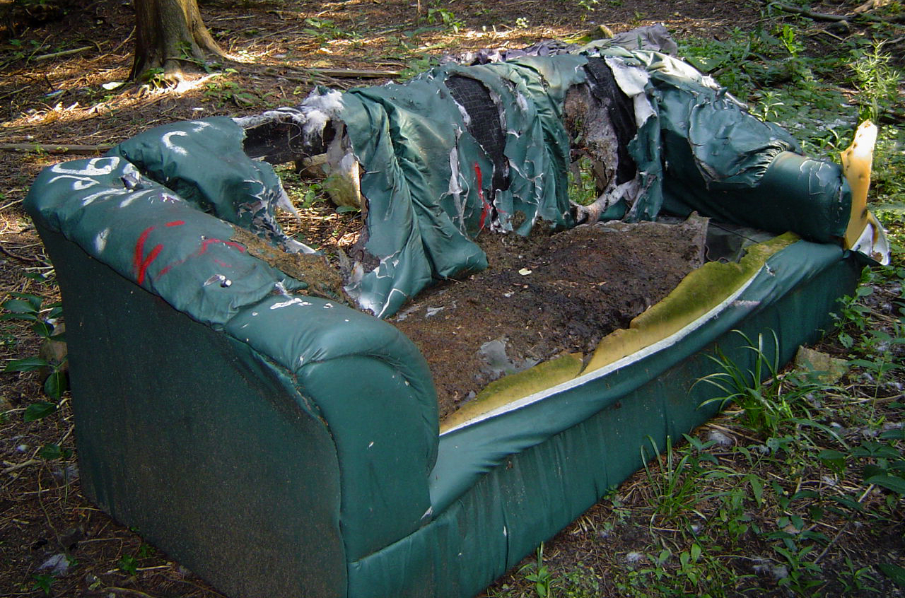 Gross Couch By Trizany Stock On Deviantart