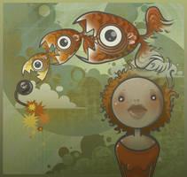 fishery by talareq