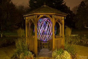 Light Orb 8 by WillLeavey