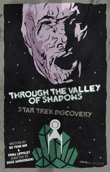 Through The Valley Of Shadows by Twoface1077