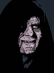 Palpatine by Twoface1077