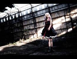 I N N O C E N C E by ichiko-san