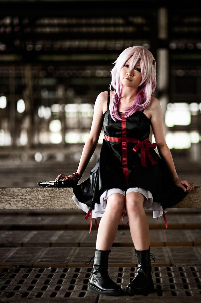 S M I L E by ichiko-san