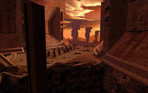 Tombs of the Dark Lords by PakPolaris