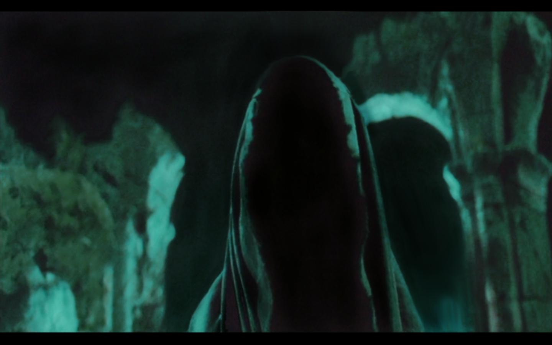 Female Ring Wraith