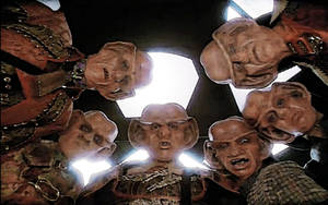 DS9 - The Magnificent Ferengi by PakPolaris
