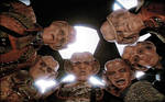 DS9 - The Magnificent Ferengi