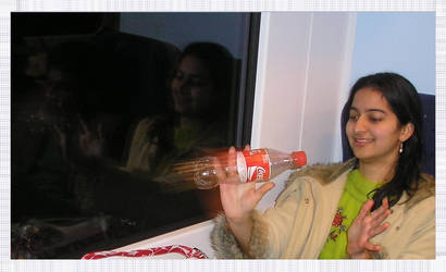 Behold the Power of Coke