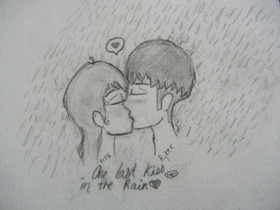 People Kissing In The Rain | www.imgkid.com - The Image ...