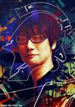 Hideo Kojima tribute