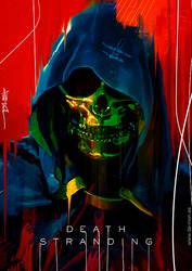 Death Stranding fan art #2