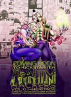 Coming Soon to Kickstarter - Reality Hackers