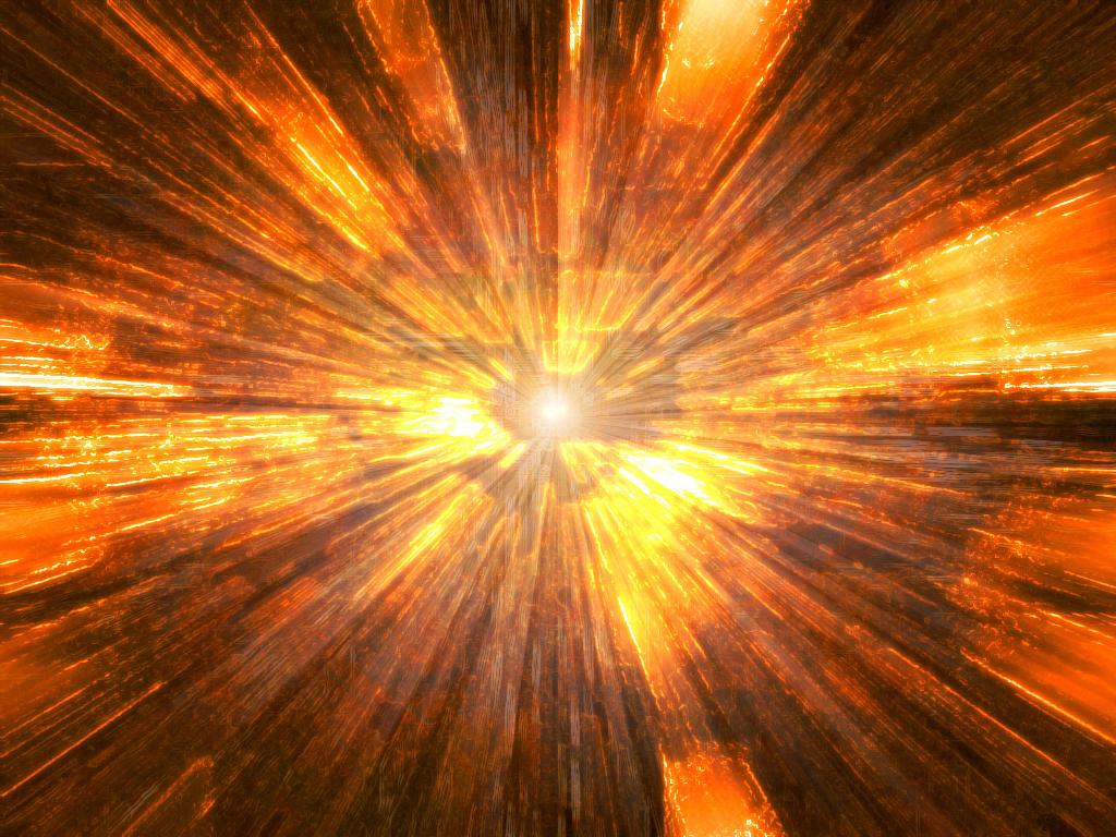 Digital Explosion by aido727 on DeviantArt