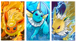 Pokemon - EEveelutions Part 3