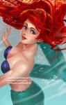Disney - Ariel