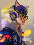 Cat Boy by pauldng
