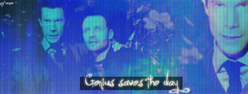 Resistance - Genius saves the day