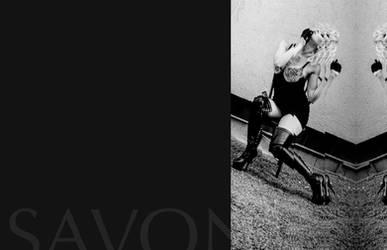 Savon by JFairy