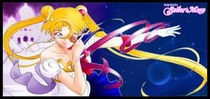 Sailor Moon / Serenity Fan Art