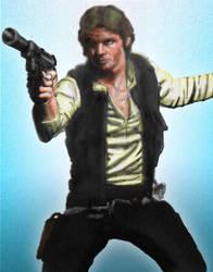 Han Solo - 2016