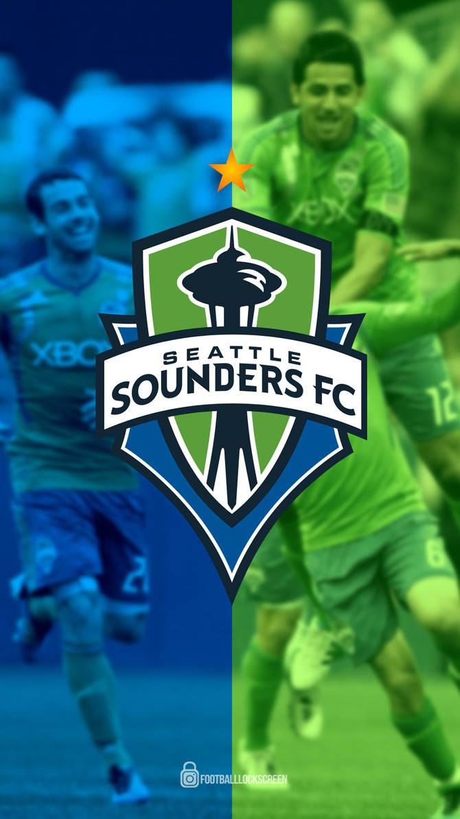 Seattle Sounders Wallpaper And Lockscreen By Footballlockscreen On Deviantart