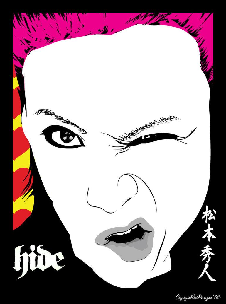 Hide... by cryinginreddesigns