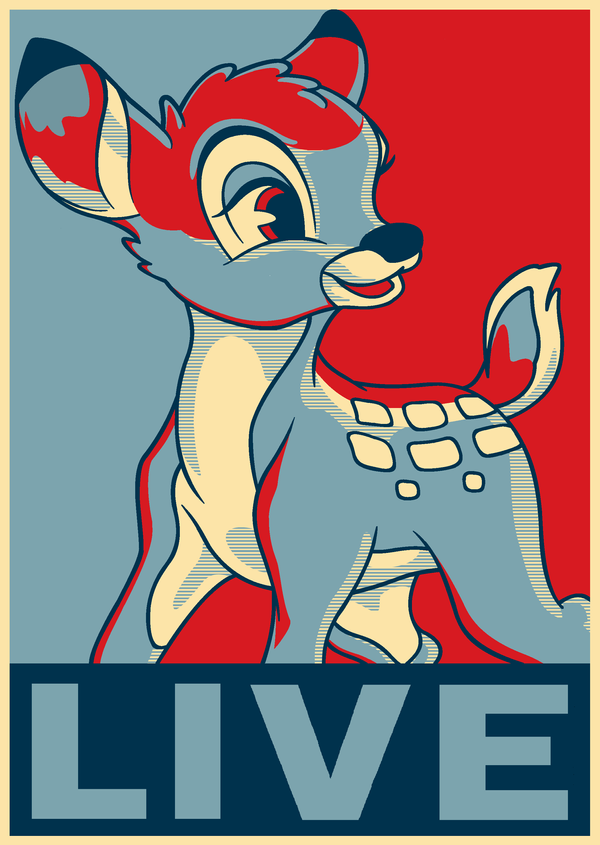 Bambi Voting