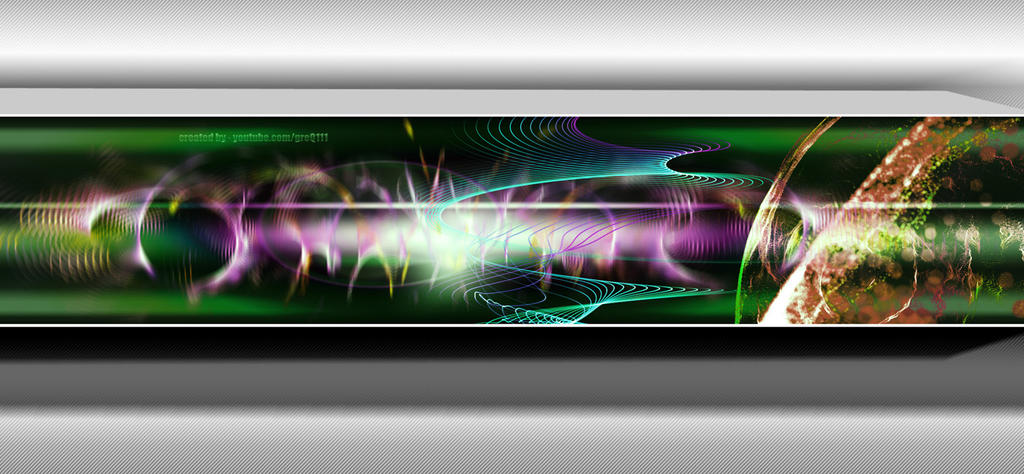 Fractal - Free Art by greQ111