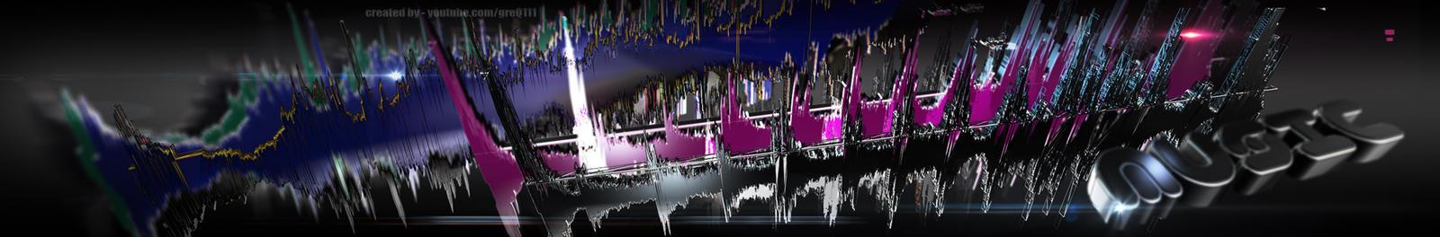 Electronic Music - Free Art by greQ111