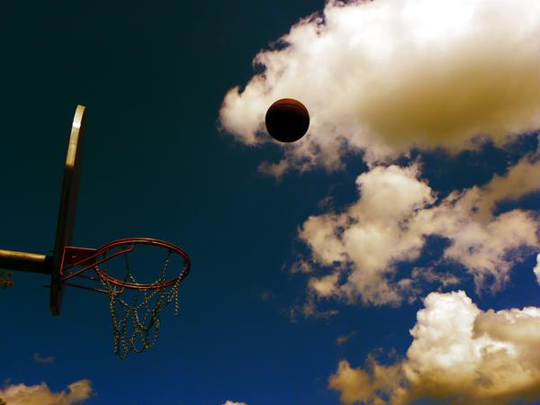 one shot by castellano89