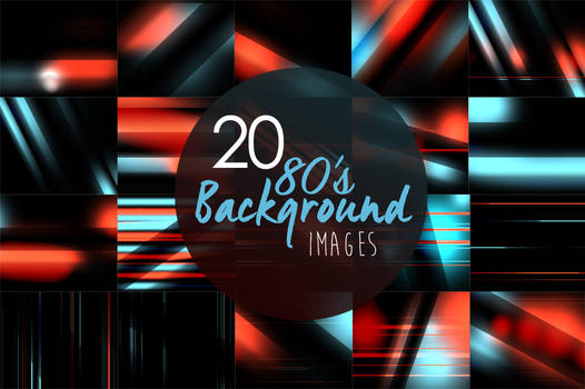 80s Background Images