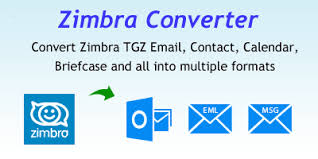Migrate Zimbra TGZ to Outlook PST format by Matthewhayden123