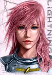 Final Fantasy XIII: Lightning 3