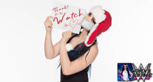 Thank you everyone for your watches by WWEWomensBondage