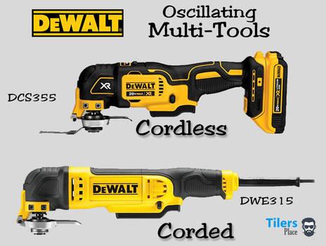 Dewalt-oscillating-multi-tools
