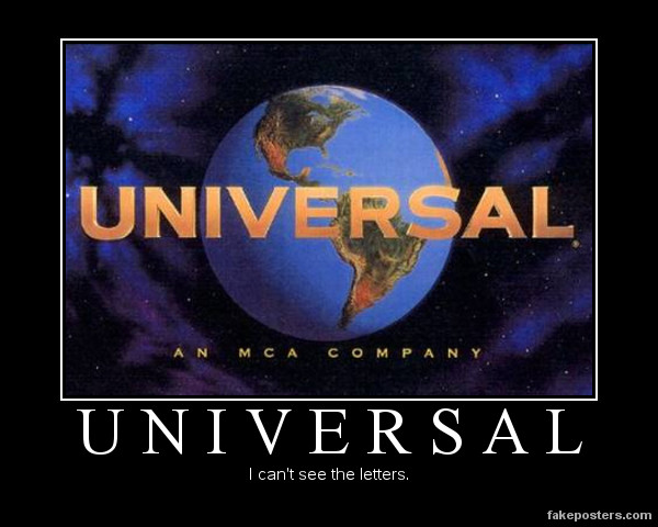 Grayling: universal pictures