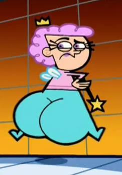 Big Butt Fairy
