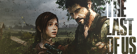 Last of Us sig by Kwesnoth