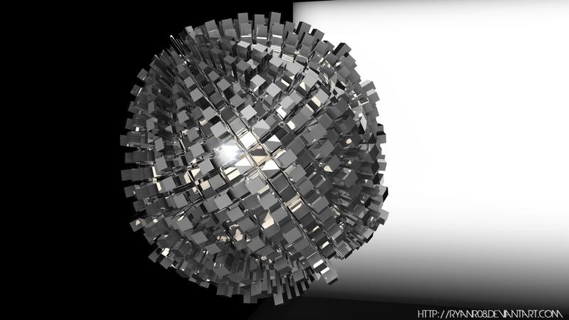 Abstract 3D HD desktop wallpaper : Widescreen : High Definition ...