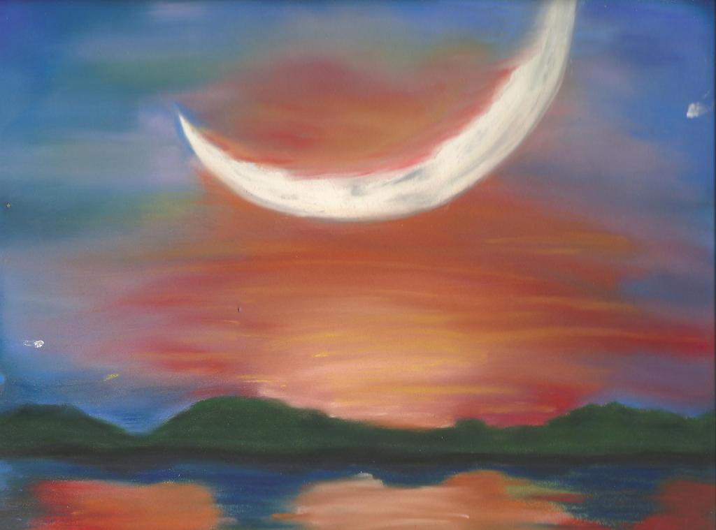 Sunrise by Adutelluma